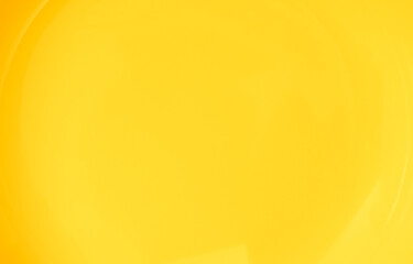 Abstract blur bright yellow texture background