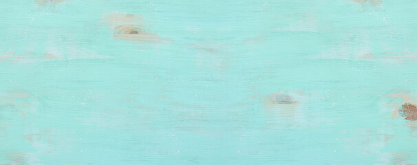 background of blue wooden vintage wall with distressed peeling details
