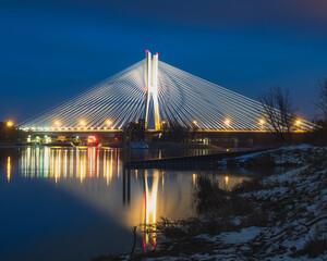 Najpiękniejszy most w Polsce