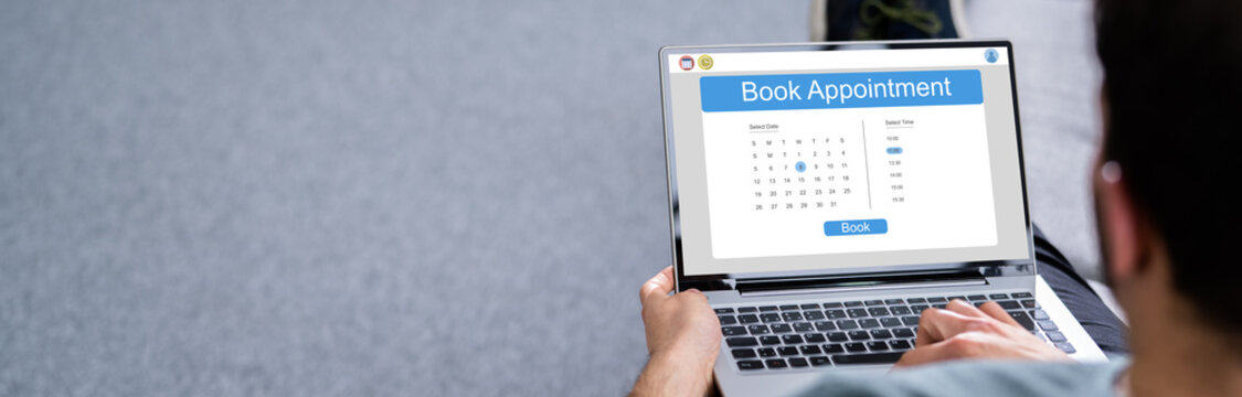 Booking Meeting Appointment