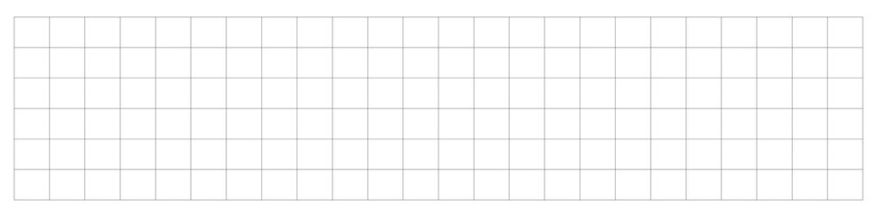 Fototapeta Long, oblong rectangular wire-frame, grid, mesh, lattice and trellis lines matrix obraz