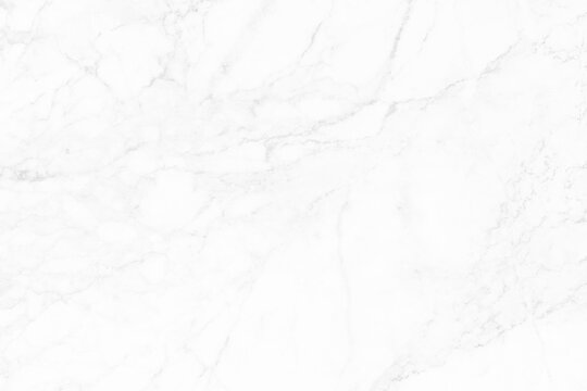 White grey marble seamless glitter texture background, counter top view of tile stone floor in natural pattern.