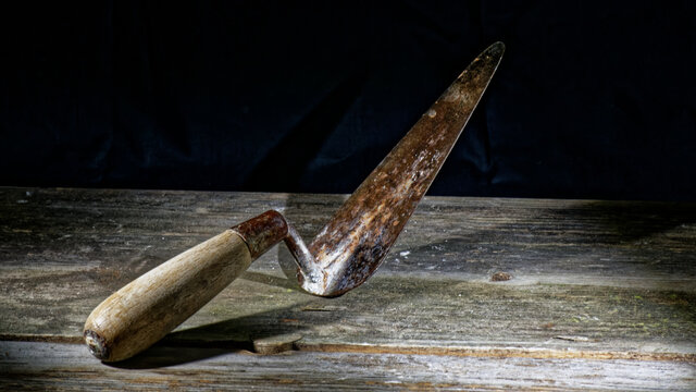 outils de maçon