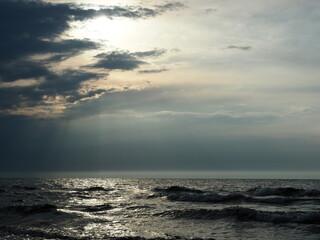 Plaże Morza Bałtyckiego w Polsce