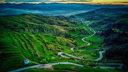 Maramures, Roemenië