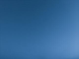Obraz Fondo de un azul cielo despejado - fototapety do salonu