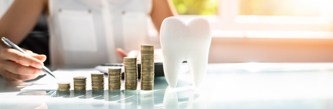 Dental Bill And Cost Financing