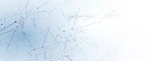 Obraz Technology data background, idea of global business solution - fototapety do salonu