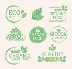 bundle green labels