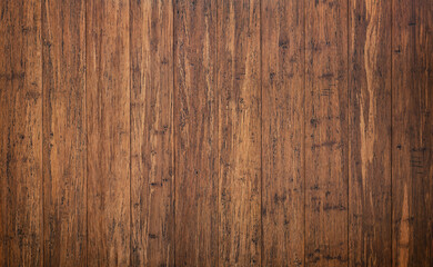 vintage wood texture, weathered planks background. table made of old boards