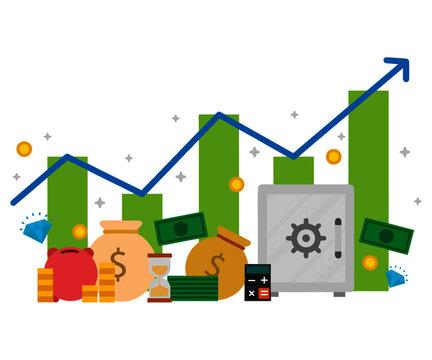 Bank Finance Investment Management Business Financial Services Money