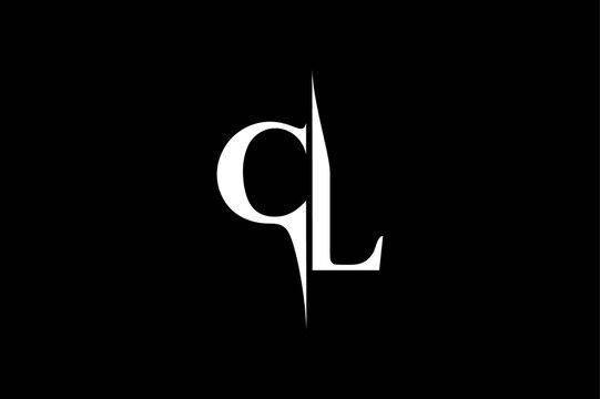 CL Logo Monogram