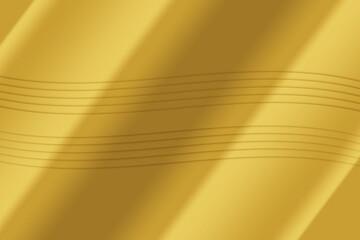 Złote tło z paskami