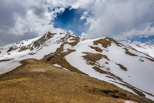 Beautiful Colorado Rocky Mountains