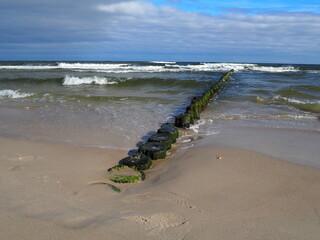 Obraz plaża,  morze - fototapety do salonu
