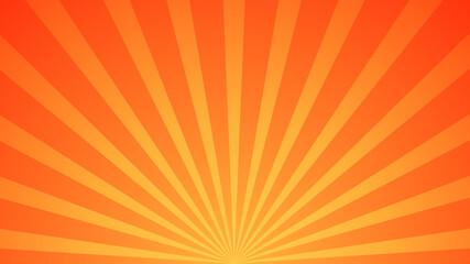 Abstract  sunshine summer background.Sunbeams with rays background.Sun rays background. Sun or sunset  background pattern.