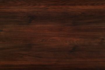 Obraz Brown wooden background. Wood dark abstract texture. - fototapety do salonu