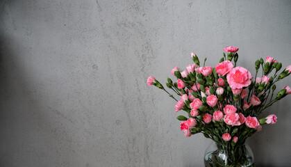 Obraz bouquet of tulips - fototapety do salonu