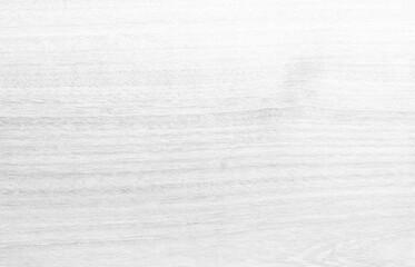 Obraz White wood wall plank texture or background - fototapety do salonu