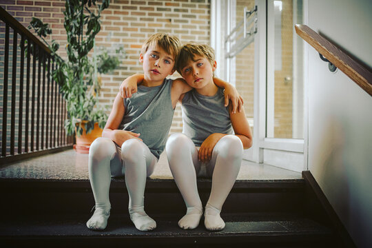 Boys In Ballet, Gender Equality