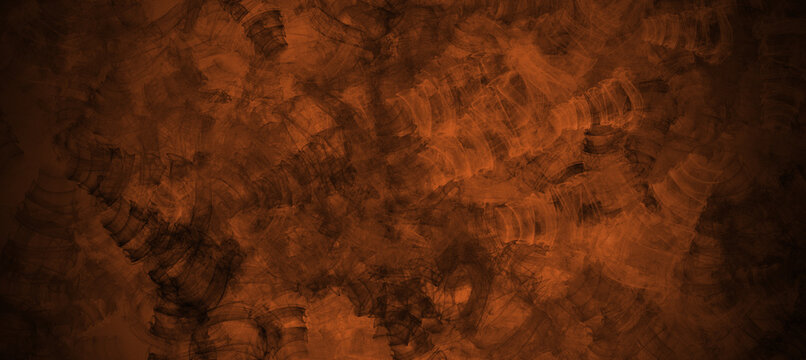 abstract colorful orange brown gray background bg