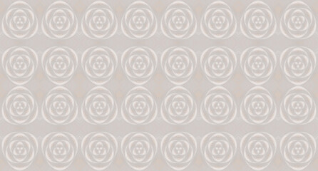 Fototapeta texture seamless, white pattern, abstract background, art paper luxury  with glitter gradient color You can use for ad, fabric and card, poster, business presentations,  Modern wall art, 3d, wallpaper obraz