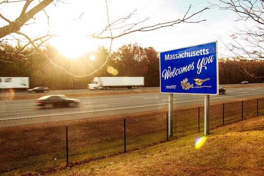 Massachusetts Welcomes You