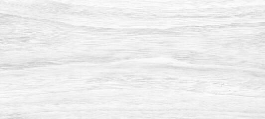 Obraz White wood surface natural texture background - fototapety do salonu