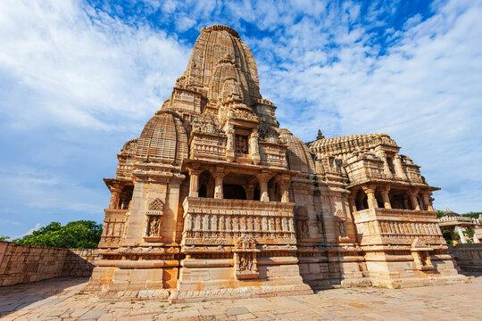Meera Temple, Chittor Fort, Chittorgarh
