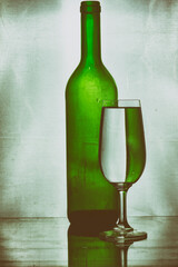 Fototapeta glass, wine, glasses obraz