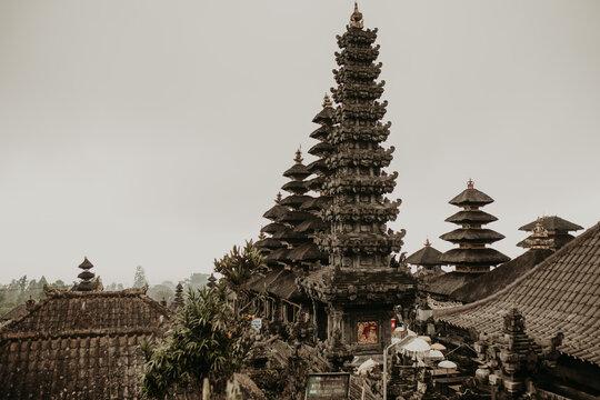 Temple at Bali