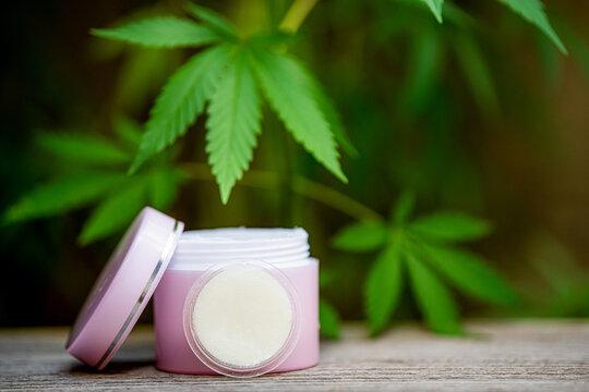 Full spectrum CBD and THC cannabis oils, pills and cbd lotion