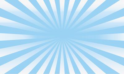 Obraz Sun ray retro background - fototapety do salonu