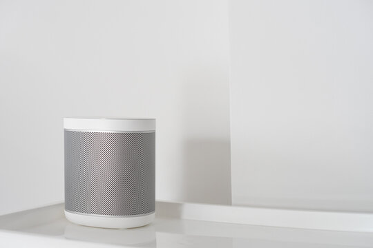 Ai Speaker for home automation