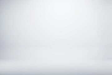 Blank tiffany color wallpaper with copyspace for presentation or your company logo. 3D rendering,...