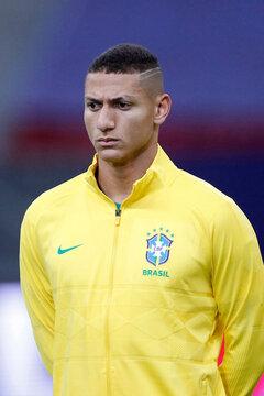2021 Copa America Football Brazil v Venezuela Jun 13th