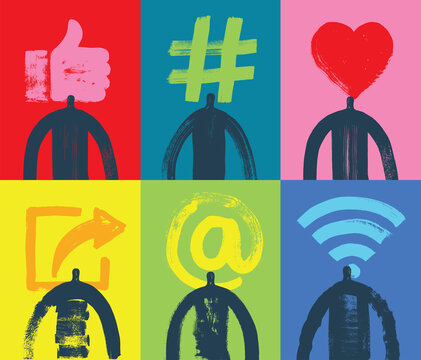 Social Media People, Influencers