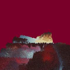 3d image of a landscape