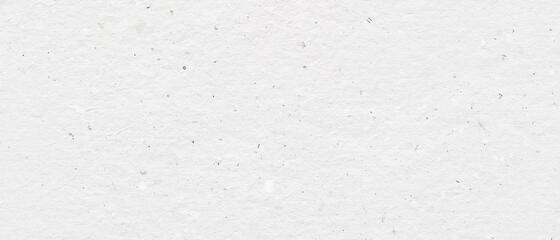 Fototapeta white craft paper texture, rustic vintage background obraz