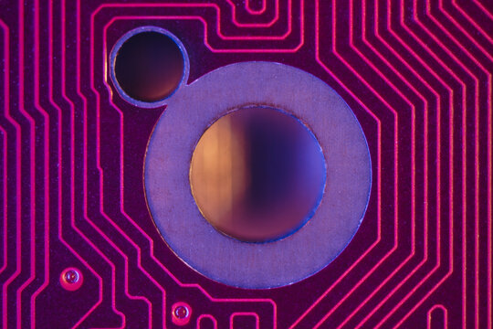 Eye of the computer
