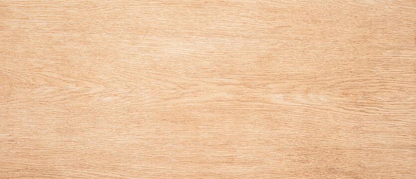 Oak wood texture. Light natural wooden background