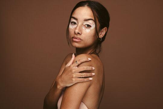 My vitiligo is beautiful
