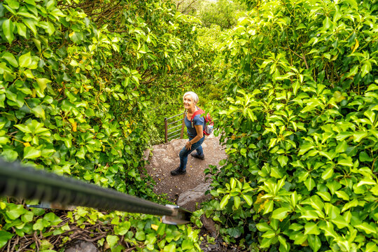 Abenteuer im Weinberg an der Mosel