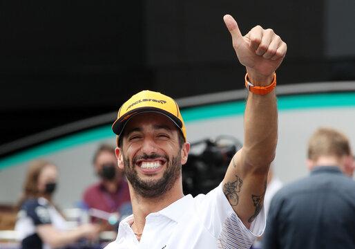 French Grand Prix - FIA News conference