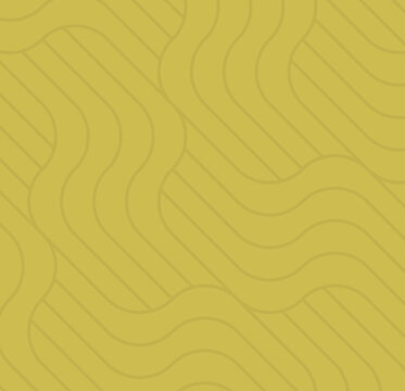 Abstract background with yellow patterns