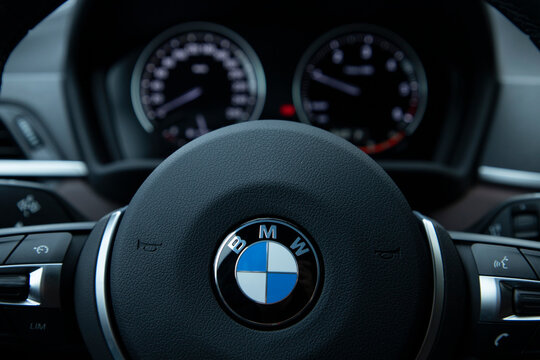 BMW X1 is a line of subcompact luxury crossover SUV produced by BMW. It has luxury interior design.