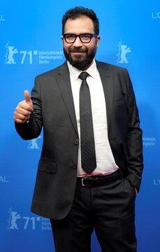 71st Berlinale International Film Festival in Berlin
