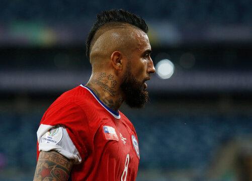 Copa America 2021 - Group A - Chile v Bolivia