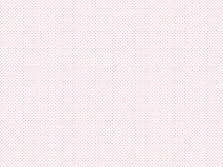 Obraz 水玉ドット、円、丸パターンの背景素材、イラスト(ピンク) - fototapety do salonu
