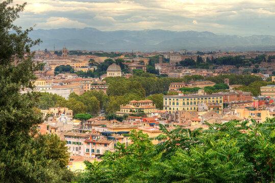 Rome Italy - Travel Europe - Shots of Italy